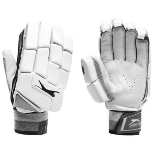 Slazenger Advance Batting Gloves Juniors