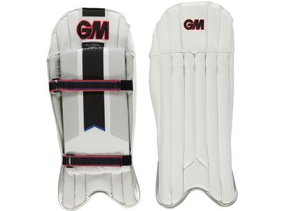 Gunn And Moore Mythos Pro Wicket Keeper Pads Junior