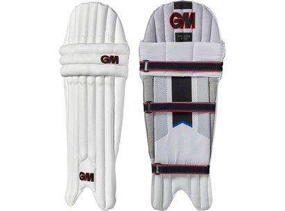 Gunn And Moore Mythos Pro Cricket Pads Juniors