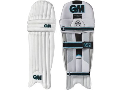 Gunn And Moore Diamond Test Cricket Pads Juniors