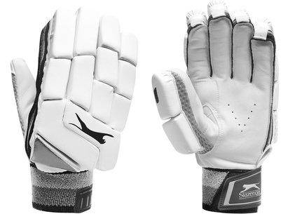 Slazenger Advance Cricket Gloves Mens