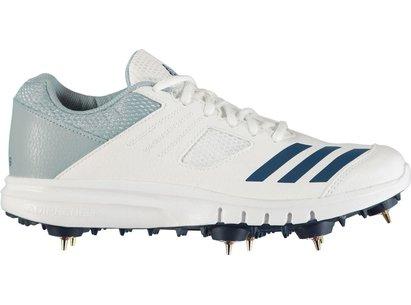 adidas Howzat Spike Cricket Shoes Adults