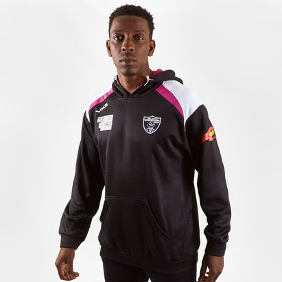 VX3 Godfathers 2020 Hooded Rugby Sweat