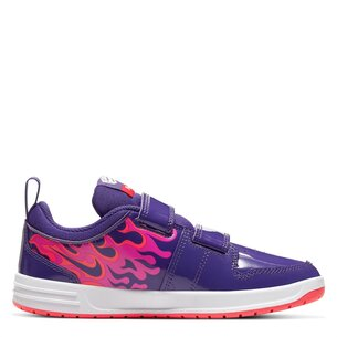 Nike Pico 4 Child Girls Trainers