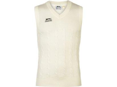 Slazenger Classic Vest Mens