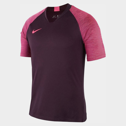 Nike Squad T-Shirt Mens
