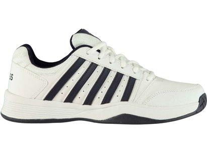 K Swiss Court Smash Mens Tennis Shoes