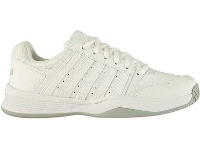 K Swiss Swiss Court Smash Ladies Tennis Shoes