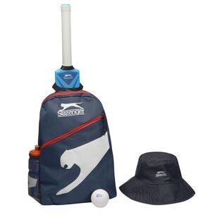 England Cricket Backpack Cricket Set