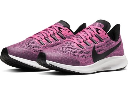 Nike Air Zoom Pegasus 36 Junior Girls Running Shoes