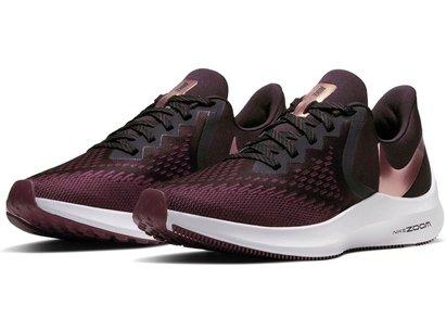 Nike Air Zoom Winflo 6 Ladies Running Shoes