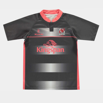 Kukri Ulster 2018/19 Kids Training Shirt