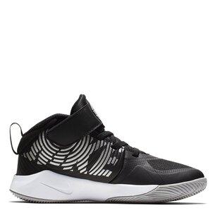 Nike Team Hustle D9 Trainers Child Boys