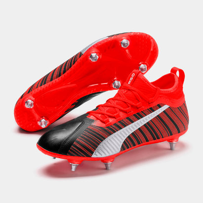 Puma One 5.2 SG Football Boots