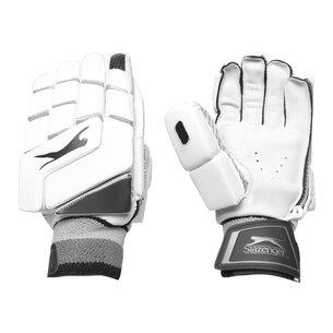 Slazenger Pro Flex Cricket Batting Gloves Juniors