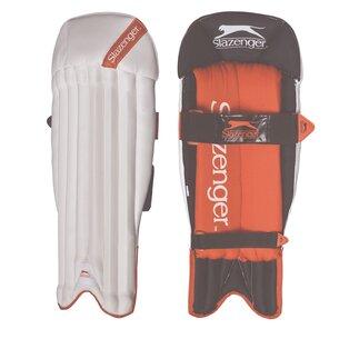 Slazenger Wicket Pro Padding Juniors