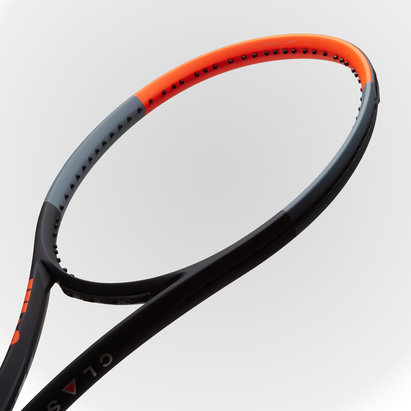 Wilson Clash 100 Tour Tennis Racket