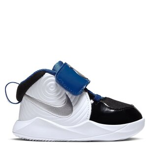 Nike Team Hustle D9 Infant Trainers