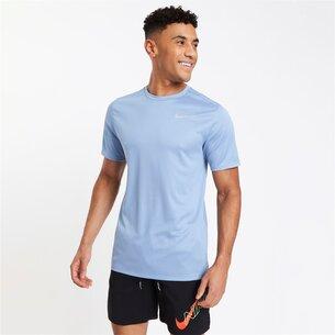 Nike Breathe Mens Running Top
