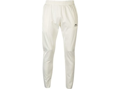 Slazenger Aero Cricket Trousers Mens