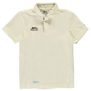 Slazenger Aero Cricket Shirt Junior