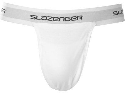 Slazenger Cricket Jock Strap Briefs Mens