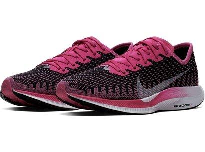 Nike Zoom Pegasus Turbo 2 Ladies Running Shoes