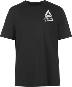 Reebok SpeedWick Move T Shirt Mens