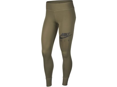 Nike 7 8 Fast Tights Ladies