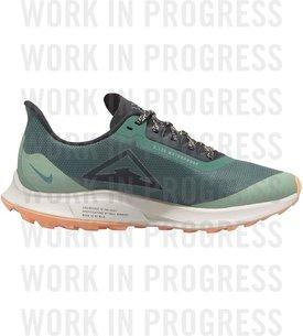 Nike Air Zoom Pegasus 36 GTX Ladies Trail Running Shoes