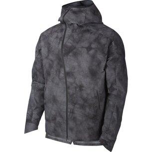 Nike Shield Tech Pack Running Jacket Mens