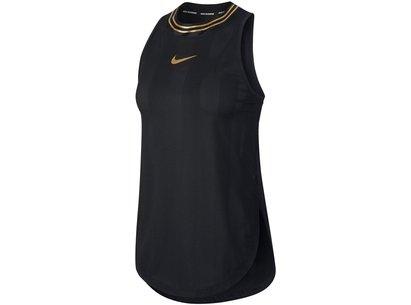 Nike Glam Tank Top Ladies