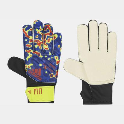 adidas Junior Mens Predator Training Gloves