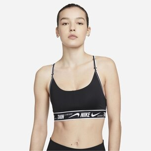 Nike Indy Logo Sports Bra Ladies