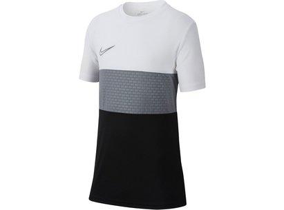 Nike Academy GX T-Shirt Junior Boys