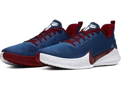Nike Focus Basketball Shoes