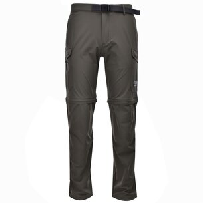 Karrimor Comfort Convertible Walking Pants Mens