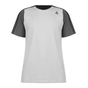 Reebok Smart Vent T Shirt Mens