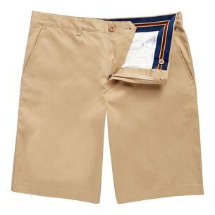 Lyle and Scott Chino Shorts Mens