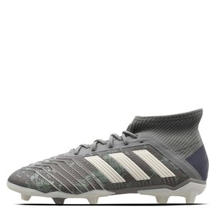 adidas Predator 19.1 Kids FG Football Boots