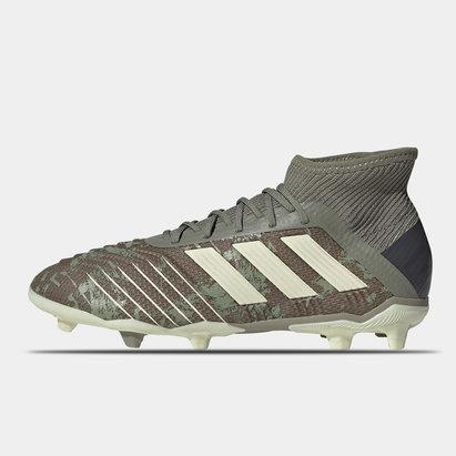 adidas Predator 19.1 Junior FG Football Boots