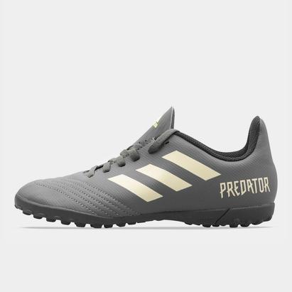 adidas Predator 19.4 Kids Astro Turf Trainers