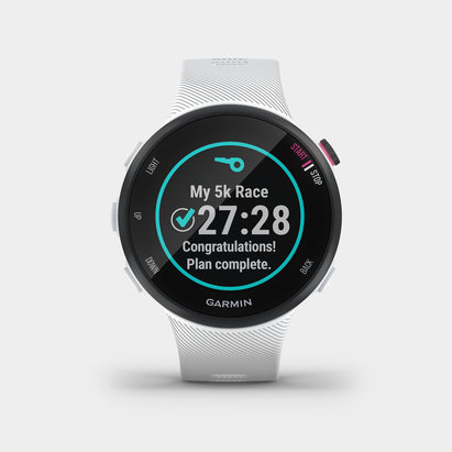 Garmin Forerunner 45 Small GPS Running Watch
