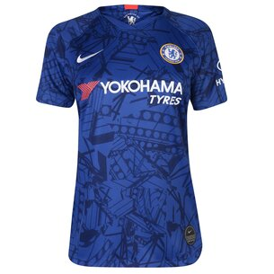 Nike Chelsea 19/20 Home Replica Ladies Football Shirt