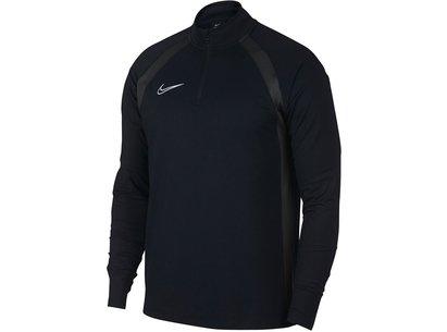 Nike Sum Academy Zip Top Mens