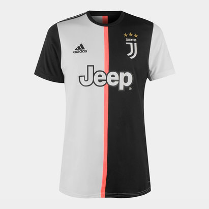 adidas Juventus Home Shirt 2019 2020