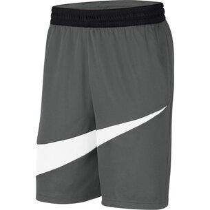 Nike Dri FIT Mens Basketball Shorts