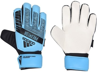 adidas Predator Training Finger Save Kids Goalkeeper Gloves