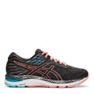 Asics GEL Cumulus 21 LS Ladies Running Shoes