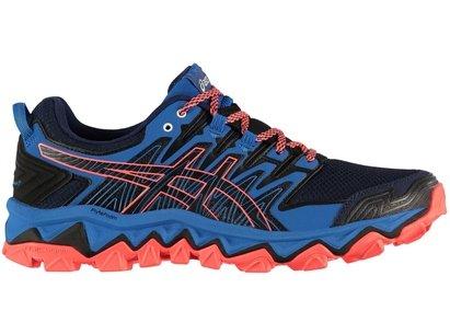 Asics GEL FujiTrabuco 7 Mens Trail Running Shoes